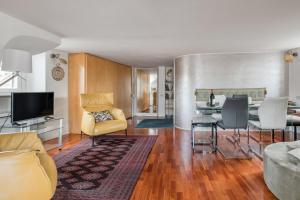 Centini Toni Suite Luxury Rooftop - abcRoma.com
