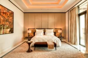 Four Seasons Resort Dubai at Jumeirah Beach (12 of 106)