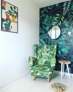 Apartament MONSTERA