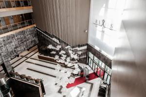 Rixos Krasnaya Polyana Sochi - Hotel - Estosadok