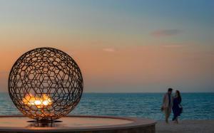 Four Seasons Resort Dubai at Jumeirah Beach (8 of 106)