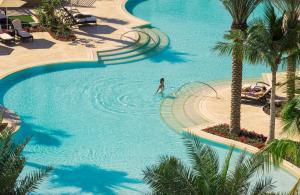Four Seasons Resort Dubai at Jumeirah Beach (7 of 106)