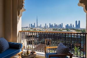 Four Seasons Resort Dubai at Jumeirah Beach (2 of 106)