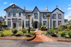 Quality Hotel Colonial Launceston