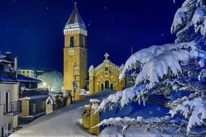 SNOW HOUSE - AbcAlberghi.com