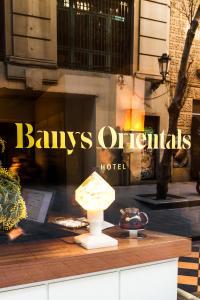 Hotel Banys Orientals (3 of 84)