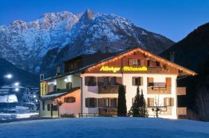 Albergo Miravalle - Hotel - Auronzo di Cadore