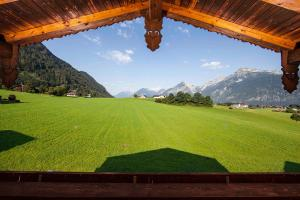 Haus Barbara - Accommodation - Reith im Alpbachtal