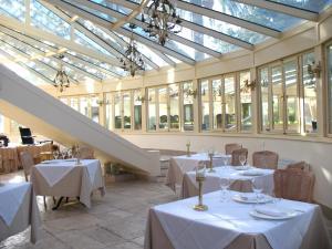 Hotel Terranobile Metaresort, Hotely  Bari - big - 45