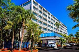 Rodeway Inn Miami I-95