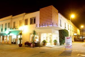 Hotel Residencial Mar e Sol Costa da Caparica