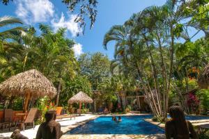 Fuego Lodge, Hotely - Pláž Santa Teresa