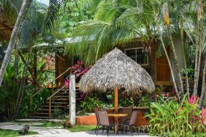 Fuego Lodge, Hotely  Pláž Santa Teresa - big - 85
