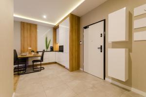 Krakowiak Apartments