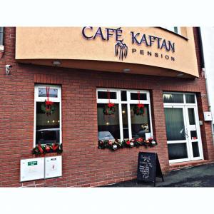 Café Kaftan - pension
