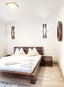 CABANA FRAM VÂRTOP - Hotel - Nucet