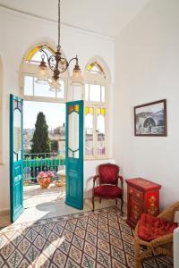 Auberges de jeunesse - Al Mutran Guest House