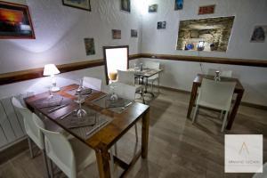 L'Auberge du Chat qui Pêche, Hotel  Canari - big - 38