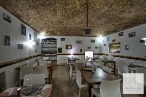 L'Auberge du Chat qui Pêche, Hotel  Canari - big - 30