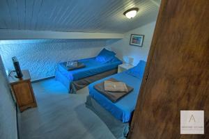 L'Auberge du Chat qui Pêche, Hotel  Canari - big - 28
