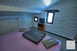 L'Auberge du Chat qui Pêche, Hotel  Canari - big - 4