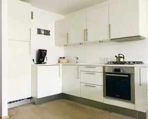 Central located spacious 2 room apartment