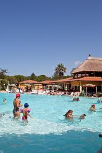 Camping Free Beach, Campsites  Marina di Bibbona - big - 12