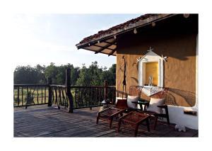 Auberges de jeunesse - Samode Safari Lodge