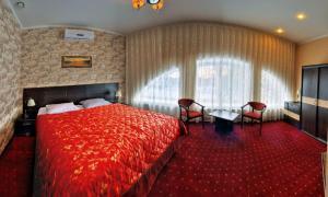 Отель Absolut Hotel, Калуга