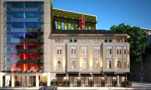 En Hotel İzmir, 35210 Izmir