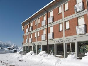 . hotel mazzieri