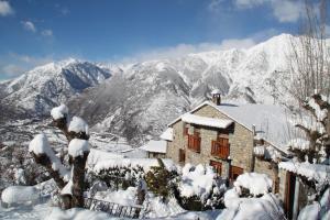 Casa Rural Casa Ferraz - Hotel - Cerler
