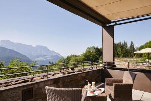 Kempinski Hotel Berchtesgaden - Accommodation - Berchtesgadener Land
