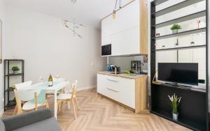Rent like home Kujawska 3