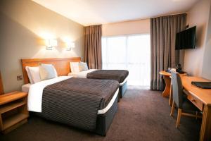 La Mon Hotel & Country Club (5 of 60)