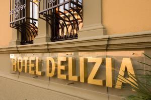 Hotel Delizia - AbcAlberghi.com