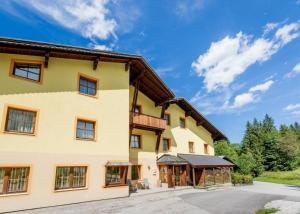 . Hotel Ötscherblick