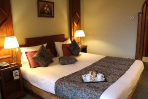 Location gîte, chambres d'hotes Hotel Le Mandelberg dans le département Haut Rhin 68