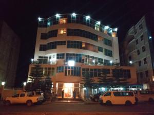 obrázek - Consolar International Hotel