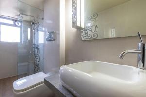 The Boulevard by Vista Rooms, Vily  Lonavala - big - 2