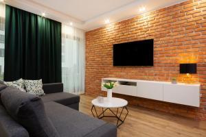 Apartments Warsaw Rzeczypospolitej