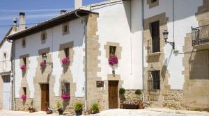 Casa Rural Lakoak - Artariáin