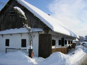 Homestay Kapl