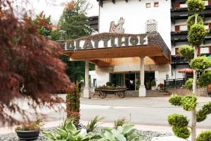 Hotel Blattlhof - Going am Wilden Kaiser