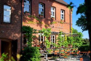 Alte Schule Reichenwalde - Karlslust