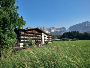 Hotel Blattlhof - Going am Wilden Kaiser
