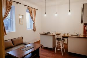 Apartman Sqare23, Apartmány - Tuzla