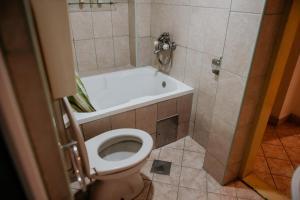 Apartman Sqare23, Apartmány  Tuzla - big - 5