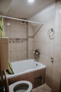 Apartman Sqare23, Apartmány  Tuzla - big - 6