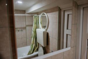 Apartman Sqare23, Apartmány  Tuzla - big - 7